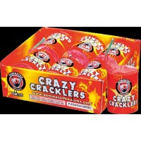 Crazy Crackers