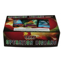 Operation Big Bang