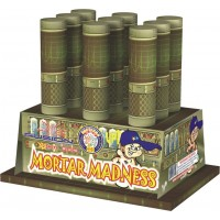 Mortar Madness