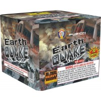 Earthquake Multishot