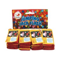 Jumping Jack Packs - Crazy Bobs